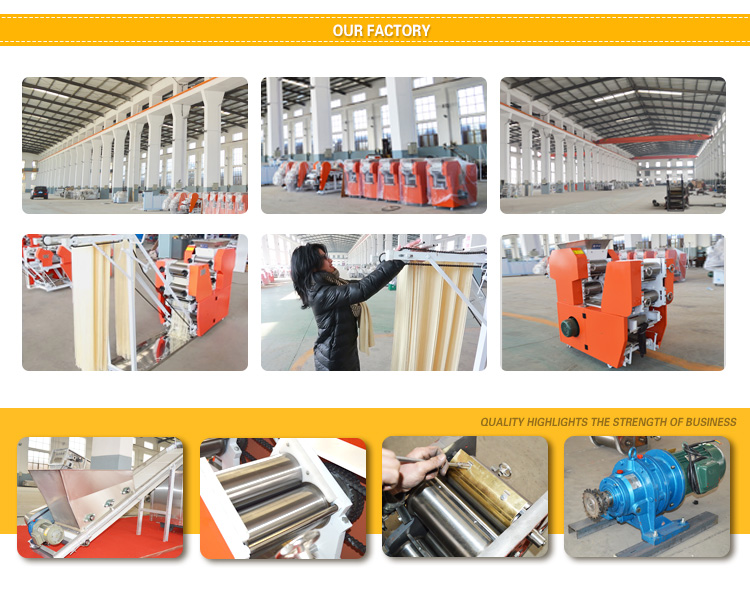 Our greatcity machinery noodle machine manufacturer
