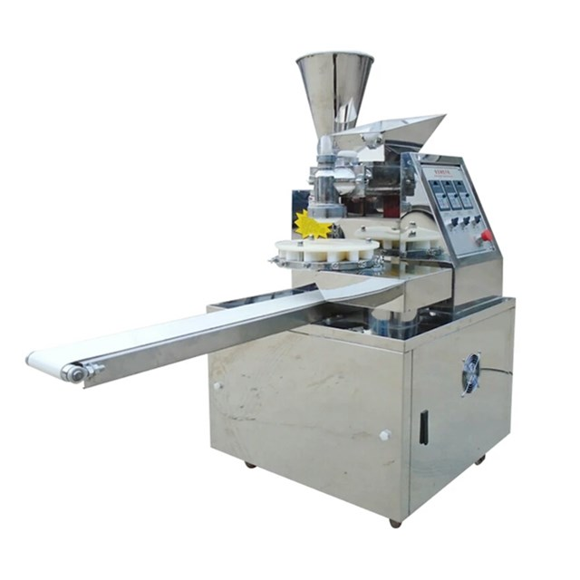 Momo machine price in India
