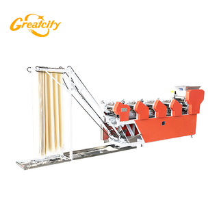 noodle produced line commercial automatic noodle making machine