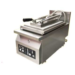 Empanada Fry Pan Machine