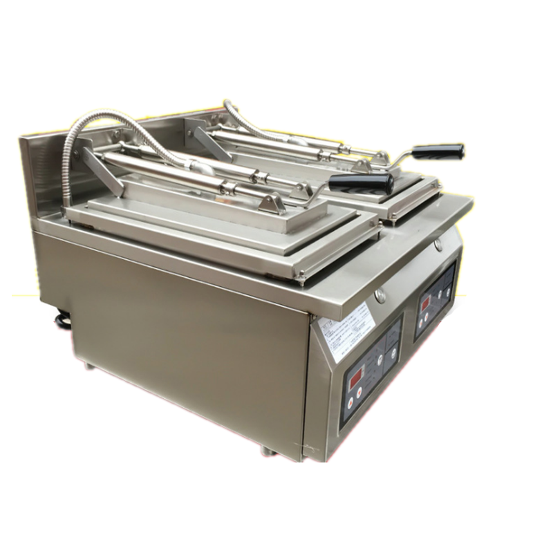 dumpling cooking machine
