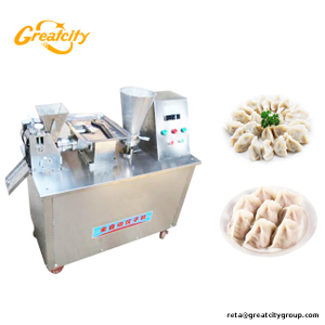 small commercial semi-automatic electric multi-function dumpling making machine