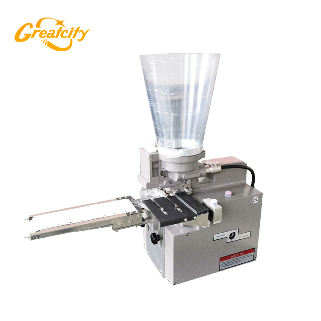 automatic gyoza forming machine/dumpling gyoza making machine