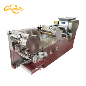 Automatic raman Noodle Making Machine