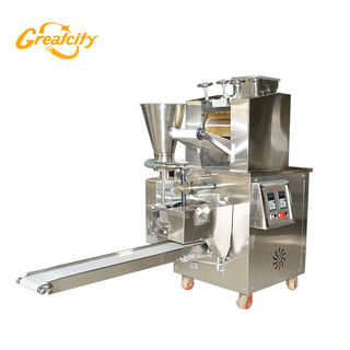 Wonton Making Machine